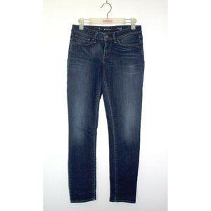 Levis Bold Curve Skinny Jeans